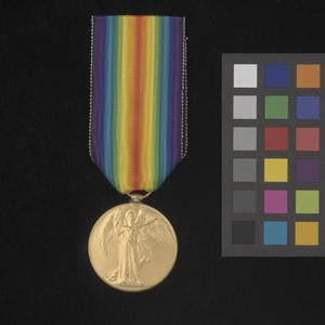 Victory Medal (1914-1919)