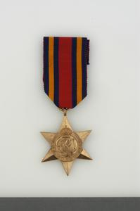 Burma Star (1941-1945)