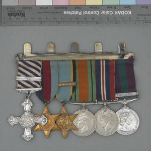General Service Medal (1918-1964)