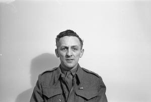 THE BRITISH ARMY FILM AND PHOTOGRAPHIC UNIT 1941 - 1947
