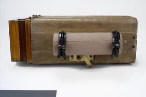 H Type camera gun