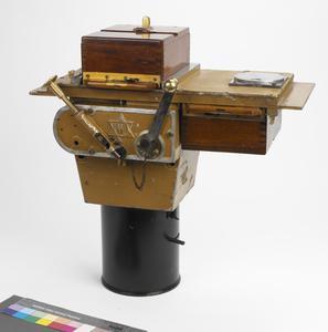 L Type aerial camera