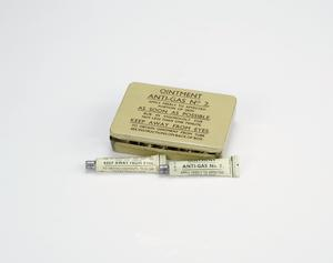 anti-gas ointment No 2