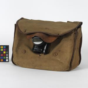 ARP satchel with first aid kit