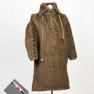 Coat (Wool Pile) ATS Teddy Bear Coat
