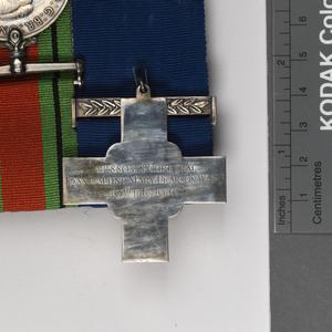 George Cross & GC