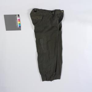 Trousers, Fallschirmjaeger