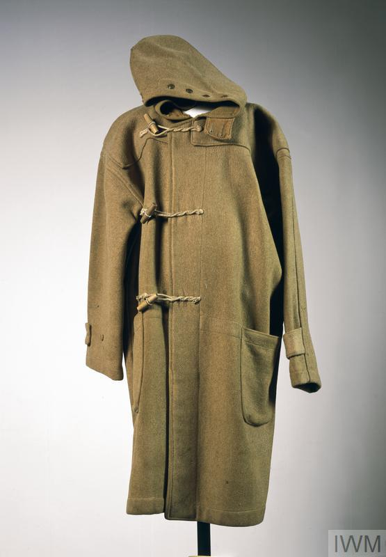 Coat, Duffle Coat: Royal Navy (UNI 4622)