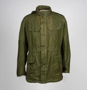 Jacket (Smock), 1950 pattern Combat Dress (with hood)