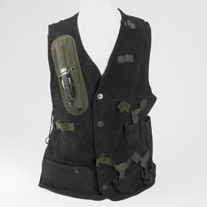 waistcoat, assault, Special Air Service Regiment