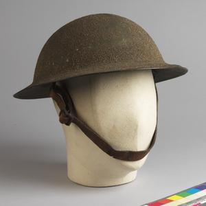 Steel Helmet, MK1 Brodie