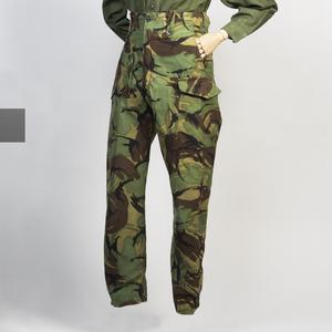 Trousers, Camouflage DPM Combat Dress 1968 pattern