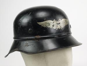 Steel Helmet: Luftschutz