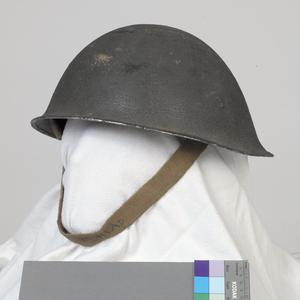 steel helmet, 1944 pattern