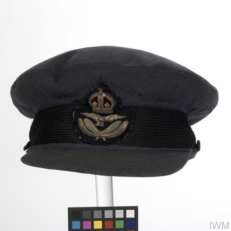 Cap, Service Dress: Officer's, RAF