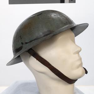 Steel Helmet, Brodie