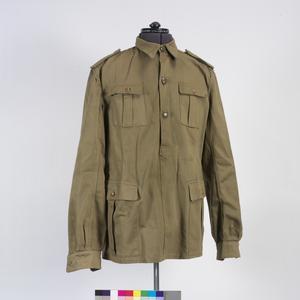 Jacket, Tropical: Italian