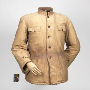 Jacket, winter (padded): Chinese