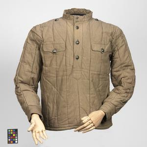 Jacket, winter (quilted): Chinese