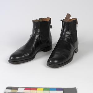 Shoes, French Army Officer's