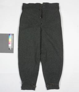 Trousers, M1937 Service Dress (Italian) O/Rs