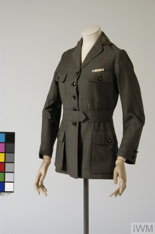 Jacket Scottish Women's Hospitals