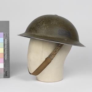 Steel Helmet, MKII: British Army