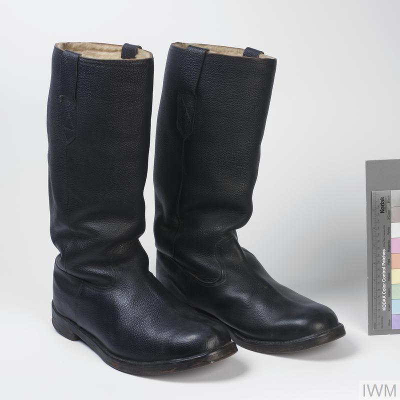 Boots Sea Boots Heavy Duty Rn Uni 12867