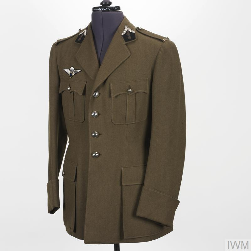 Parachutistes / commando / Jedburghs / BCRA / S.O.E. / O.S.S. / S.A.S Large_000000