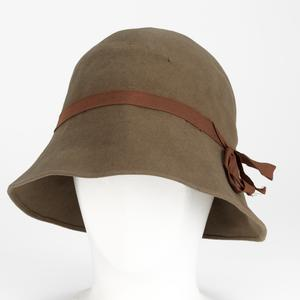 Hat: Women's Land Army