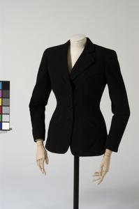 Jacket, Women's (civilian): Odette Sansom