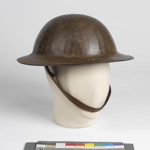 Steel Helmet, MKI Brodie