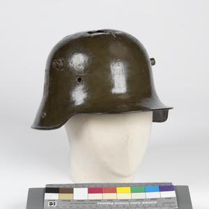 Steel Helmet, M1916 (Verdun)