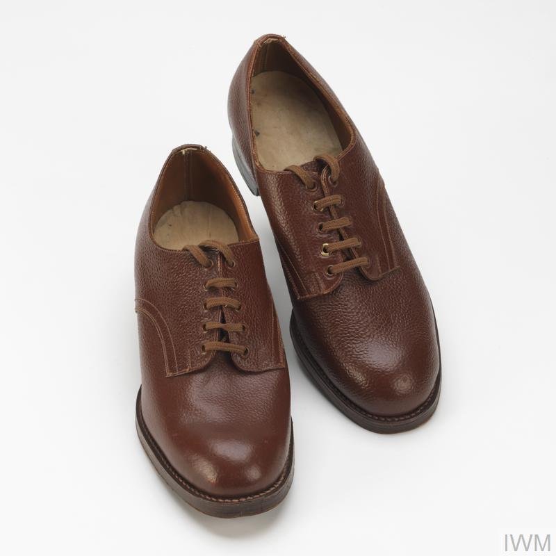 Shoes, WLA