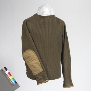 Jersey, Heavy Wool: British