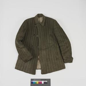 Jacket, M1941 winter dress: Soviet Army