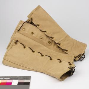 Leggings, M-1938: US Army