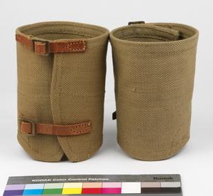 Anklets, 1937 Pattern: British Army