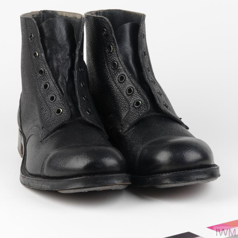 Boots Ankle Length Ammunition Boots O Rs Uni 13168
