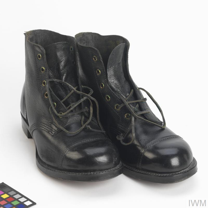 Boots Ankle Length Ammunition Boots Ors Uni 13436