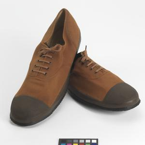 Shoes, Canvas (PT): British Army