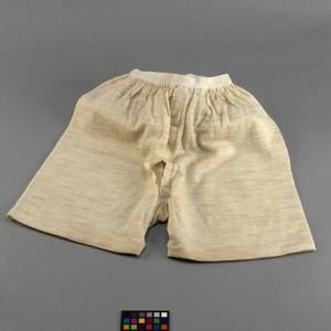 Drawers (underwear): O/Rs, British Army