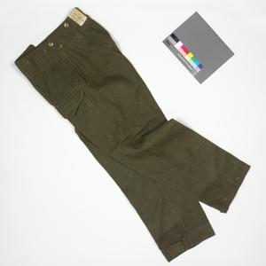 Trousers, Battledress (denim)