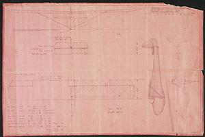 pink plans for Colditz glider