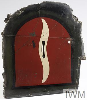 fuselage panel, Heinkel He 111