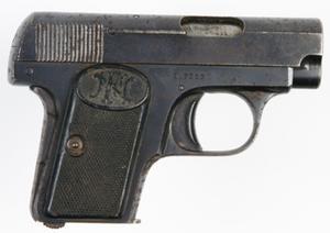 Browning M1905