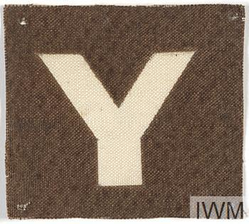 badge, formation, 5th Infantry Division
