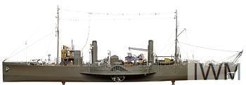 HMS Ascot