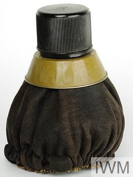 British No 82 grenade (Gammon). 000000