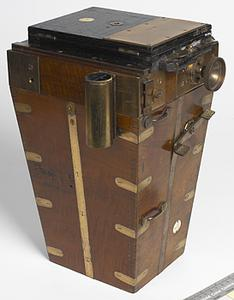 Thornton Pickard A Type camera